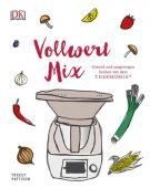 Vollwert Mix, Pattison, Tracey, Dorling Kindersley Verlag GmbH, EAN/ISBN-13: 9783831034147
