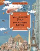 Vom höchsten Turm zum kleinsten Stern, Tsou, Page, Prestel Verlag, EAN/ISBN-13: 9783791373171