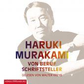 Von Beruf Schriftsteller, Murakami, Haruki, Hörbuch Hamburg, EAN/ISBN-13: 9783957130846