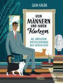 Von Männern und ihren Katzen, Kalda, Sam, Insel Verlag, EAN/ISBN-13: 9783458177449