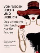 Von wegen leicht und lieblich, Echensperger, Romana, Christian Verlag, EAN/ISBN-13: 9783959610919