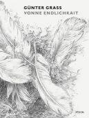 Vonne Endlichkait, Grass, Günter, Steidl Verlag, EAN/ISBN-13: 9783958290426