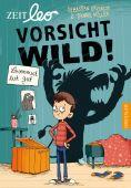Vorsicht wild!, Grusnick, Sebastian/Möller, Thomas, Dressler, Cecilie Verlag, EAN/ISBN-13: 9783791501222