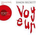 Voyeur, Beckett, Simon, Argon Verlag GmbH, EAN/ISBN-13: 9783839810118