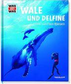 Wale und Delfine - Die sanften Riesen, Baur, Manfred, Tessloff Medien Vertrieb GmbH & Co. KG, EAN/ISBN-13: 9783788620349