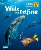 Wale und Delfine, Englert, Sylvia, Carlsen Verlag GmbH, EAN/ISBN-13: 9783551252494