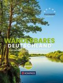 Wanderbildband Wanderbares Deutschland, Kompass Karten GmbH, EAN/ISBN-13: 9783990446973