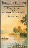 Wanderungen durch die Mark Brandenburg 4, Fontane, Theodor, Aufbau Verlag GmbH & Co. KG, EAN/ISBN-13: 9783351031084