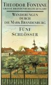 Wanderungen durch die Mark Brandenburg 5, Fontane, Theodor, Aufbau Verlag GmbH & Co. KG, EAN/ISBN-13: 9783351031091