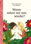 Wann sehen wir uns wieder?, Lagercrantz, Rose, Moritz Verlag, EAN/ISBN-13: 9783895653490