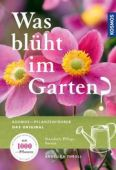 Was blüht im Garten?, Throll, Angelika, Franckh-Kosmos Verlags GmbH & Co. KG, EAN/ISBN-13: 9783440161012