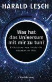 Was hat das Universum mit mir zu tun?, Lesch, Harald, Bertelsmann, C. Verlag, EAN/ISBN-13: 9783570103340