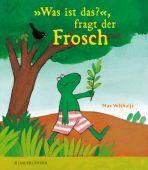 'Was ist das?', fragt der Frosch, Velthuijs, Max, Fischer Sauerländer, EAN/ISBN-13: 9783737360845