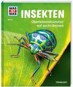 WAS IST WAS Band 30 Insekten. Überlebenskünstler auf sechs Beinen, Rigos, Alexandra, EAN/ISBN-13: 9783788621087