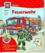 WAS IST WAS Junior 4 - Feuerwehr, Braun, Christina, Tessloff Medien Vertrieb GmbH & Co. KG, EAN/ISBN-13: 9783788622060