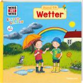 WAS IST WAS Kindergarten Band 14. Wetter, Bischoff, Karin, Tessloff Medien Vertrieb GmbH & Co. KG, EAN/ISBN-13: 9783788619343