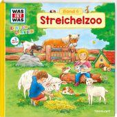 WAS IST WAS Kindergarten - Streichelzoo, Döring, Hans-Günther, EAN/ISBN-13: 9783788619275