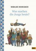 Was machen die Jungs heute?, Heidelbach, Nikolaus, Beltz, Julius Verlag, EAN/ISBN-13: 9783407795823