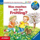 Was machen wir im Frühling?, Erne, Andrea, Jumbo Neue Medien & Verlag GmbH, EAN/ISBN-13: 9783833737053