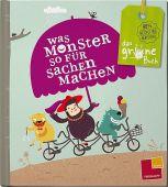 Was Monster so für Sachen machen, Braun, Christina, Tessloff Medien Vertrieb GmbH & Co. KG, EAN/ISBN-13: 9783788636449