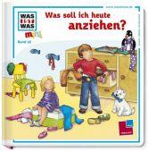 Was soll ich anziehen?, Stauber, Sabine, Tessloff Medien Vertrieb GmbH & Co. KG, EAN/ISBN-13: 9783788619145