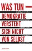 Was tun, Verlag Antje Kunstmann GmbH, EAN/ISBN-13: 9783956142109