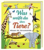 Was weißt du über Tiere?, Dorling Kindersley Verlag GmbH, EAN/ISBN-13: 9783831035731