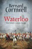 Waterloo, Cornwell, Bernard, Wunderlich, Rainer Verlag, EAN/ISBN-13: 9783805250832