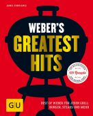 Weber's Greatest Hits, Purviance, Jamie, Gräfe und Unzer, EAN/ISBN-13: 9783833862588
