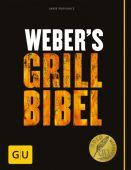 Weber's Grillbibel, Purviance, Jamie, Gräfe und Unzer, EAN/ISBN-13: 9783833818639