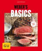 Weber's Grillen Basics, Purviance, Jamie, Gräfe und Unzer, EAN/ISBN-13: 9783833865398