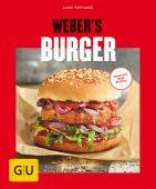 Weber's Grillfeste, Purviance, Jamie, Gräfe und Unzer, EAN/ISBN-13: 9783833865374