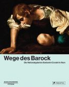 Wege des Barock, Prestel Verlag, EAN/ISBN-13: 9783791358086