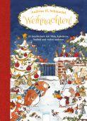 Weihnachten! 24 Geschichten mit Tilda Apfelkern, Snöfrid und vielen anderen, Schmachtl, Andreas H, EAN/ISBN-13: 9783401711775