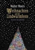 Weihnachten auf der Lindwurmfeste, Moers, Walter, Penguin Verlag Hardcover, EAN/ISBN-13: 9783328600718