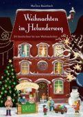 Weihnachten im Holunderweg, Baumbach, Martina, Gabriel, EAN/ISBN-13: 9783522303699