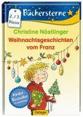 Weihnachtsgeschichten vom Franz, Nöstlinger, Christine, Verlag Friedrich Oetinger GmbH, EAN/ISBN-13: 9783789123696