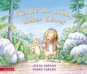 Weißt du noch, lieber Löwe?, Jarman, Julia, Betz, Annette Verlag, EAN/ISBN-13: 9783219116564