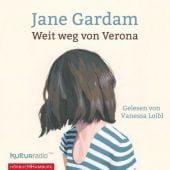 Weit weg von Verona, Gardam, Jane, Hörbuch Hamburg, EAN/ISBN-13: 9783957131393
