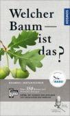 Welcher Baum ist das?, Spohn, Margot/Spohn, Roland (Dr.), Franckh-Kosmos Verlags GmbH & Co. KG, EAN/ISBN-13: 9783440151815