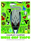 Welt der Tiere - Charley Harper 2020, Harper, Charley, Ackermann Kunstverlag, EAN/ISBN-13: 9783838420677