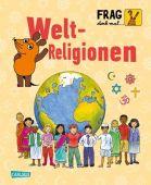 Weltreligionen, Rosenstock, Roland, Carlsen Verlag GmbH, EAN/ISBN-13: 9783551252449