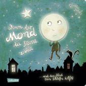 Wenn der Mond die Sterne zählt ... und dem Kind beim Schlafen hilft, Jakobs, Günther, EAN/ISBN-13: 9783551170927