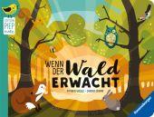 Wenn der Wald erwacht, Grimm, Sandra, Ravensburger Buchverlag, EAN/ISBN-13: 9783473437894