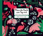 Wenn die Nacht zum Tag wird, Wauters, Julia, Gerstenberg Verlag GmbH & Co.KG, EAN/ISBN-13: 9783836957373