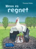 Wenn es regnet, Müller, Thomas, Fischer Meyers, EAN/ISBN-13: 9783737371834