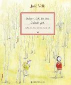 Wenn ich in die Schule geh, Völk, Julie, Gerstenberg Verlag GmbH & Co.KG, EAN/ISBN-13: 9783836956697