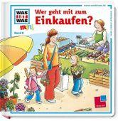 Wer geht mit zum Einkaufen?, Ehrenreich, Monika, Tessloff Medien Vertrieb GmbH & Co. KG, EAN/ISBN-13: 9783788619060