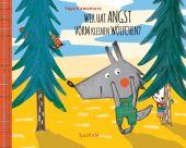 Wer hat Angst vorm kleinen Wölfchen?, Kawamura, Yayo, Tulipan Verlag GmbH, EAN/ISBN-13: 9783864294129