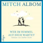 Wer im Himmel auf dich wartet, Albom, Mitch, Hörbuch Hamburg, EAN/ISBN-13: 9783957131768